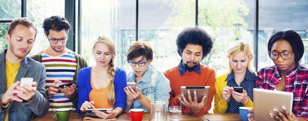 Cómo hacer uso correctamente de las redes sociales para abogados